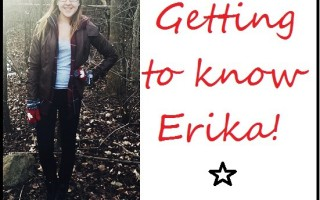 Getting To Know Erika Vanderende, Food Allergy Fighter and Advocate
