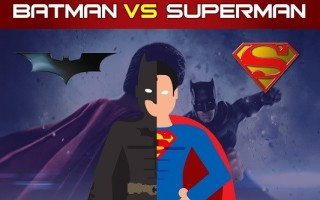 All You Need To Know About Batman VS Superman!