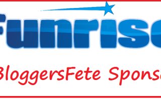 Get Ready For Summer With The Funrise Toys #BloggersFete Sponsor!