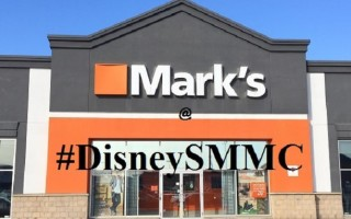Are You Ready For This? @MarksCanada Goes To #DisneySMMC 2016!