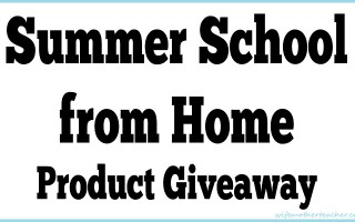 Beat Summer Boredom With A Summer School #Giveaway – Open WORLDWIDE, ends 6/11