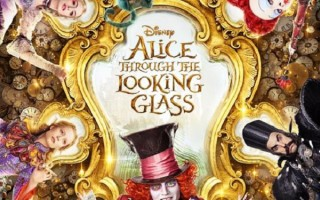 """Fall For """"Alice Through The Looking Glass"""""""