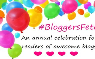 It's Almost The Most Wonderful Time Of The Year – #BloggersFete 2016 Has Arrived!!
