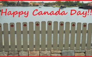 Celebrate Canada Day Locally – Brampton, Ontario #CanadaDay
