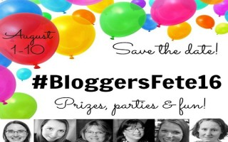 Hey Everyone, RSVP For The #BloggersFete 2016 Twitter Party!!