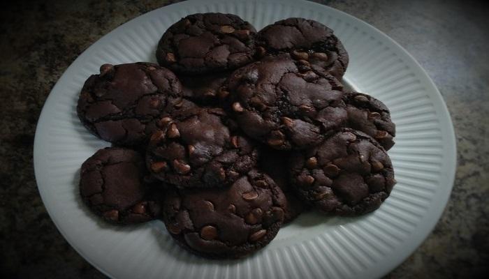 buttermilk cookies recipe