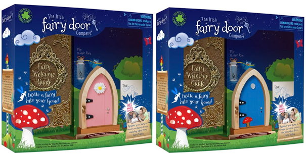 Add a little magic to your day with an irishfairydoor for The irish fairy door company facebook
