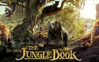 It Is Necessary For You To See The Jungle Book On DVD!