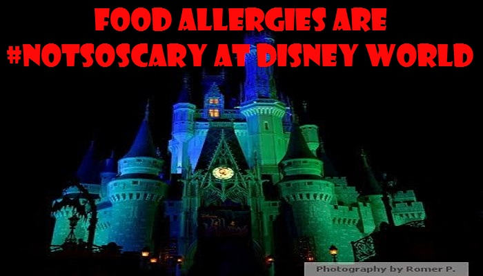 Halloween, Disney World