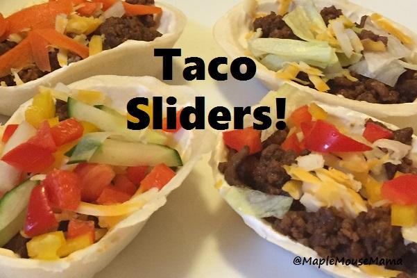 old el paso taco recipe