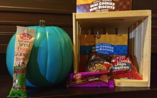 It's @EnjoyLifeFoods For All Occasions – #Giveaway, CAN 12/10 #FoodAllergies