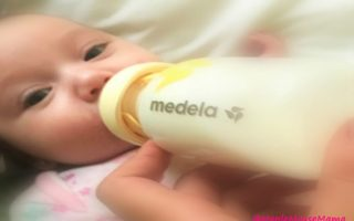 A New Approach To Breastfeeding With #MedelaCanada – #Freestyle #Giveaway CAN