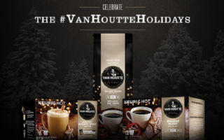 This Year Rediscover The Holiday Classics With Van Houtte #Giveaway #MMMGiftGuide