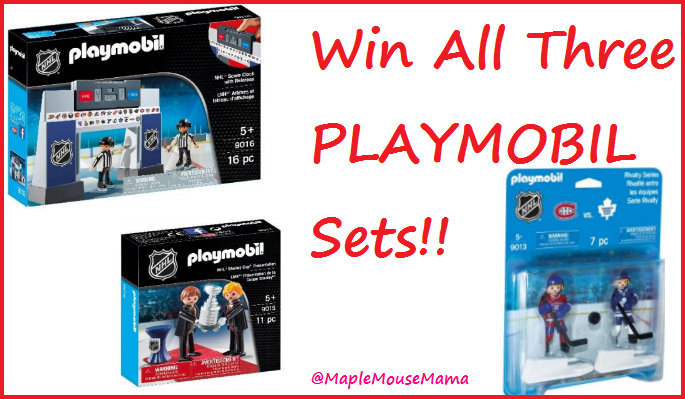 playmobil giveaway