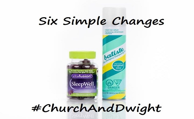 church and dwight