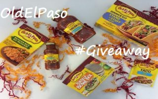 Share Your Ultimate Game Day Tips #Giveaway With #OldElPaso and #LetsTacoBoutIt #Recipe