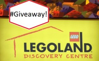#Win Tickets To The Ultimate Indoor Playground In Toronto – LEGOLAND! ##Giveaway