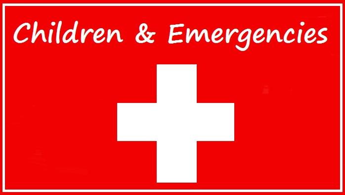 children & emergencies