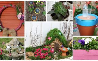 Welcome Spring With These 15 DIY Projects For Your Backyard!