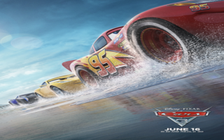 Win A Family Pass To See Disney*Pixar's Cars 3 In #Toronto – #Giveaway