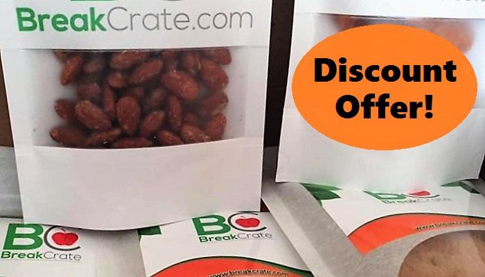 breakcrate discount