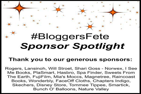 #BloggersFete 2017 Sponsor Spotlight