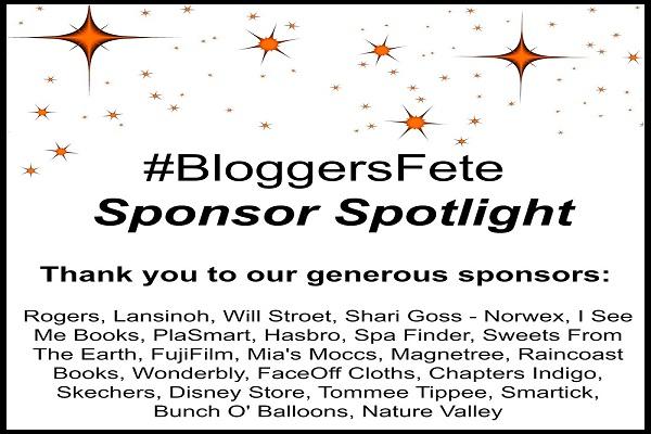 #BF sponsor spot