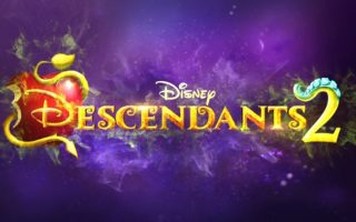 Disney's Descendants 2 Now On DVD – #Giveaway