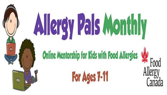 allergy pals