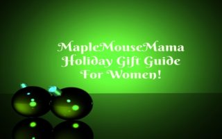 Great Gift Ideas For The Ladies! #MMMGiftGuide