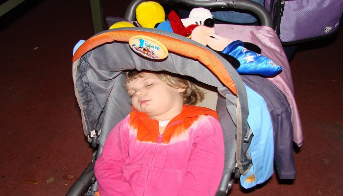 Six Sleep Tips For Traveling This Holiday With An Infant Or Toddler