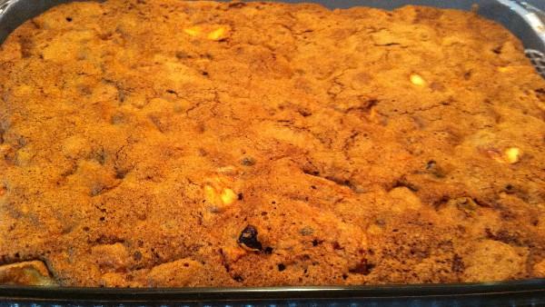 apple squares recipe