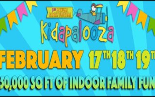 It's A Family Day Kidapalooza #Giveaway – Ontario's Largest Family Day Festival!