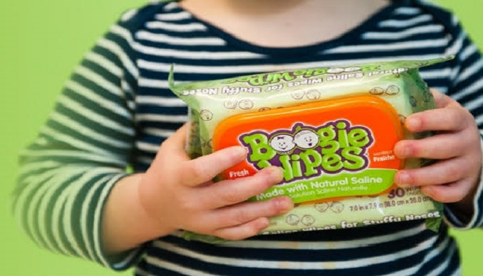 Natural Seasonal Allergy Relief For Kids With #BoogieWipes #Giveaway