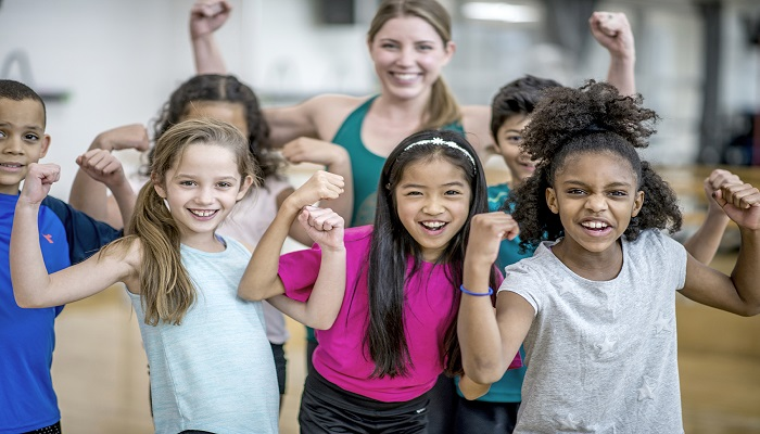 Join YMCA Of Greater Toronto's Healthy Kids Day – Sun, April 29th!