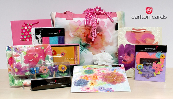 Celebrate Mother's Day With Carlton Cards! #CelebrateMom #Giveaway