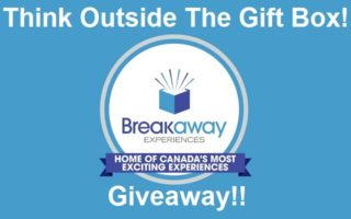 Give Dad An Adventure This Father's Day With Breakaway Experiences #Giveaway
