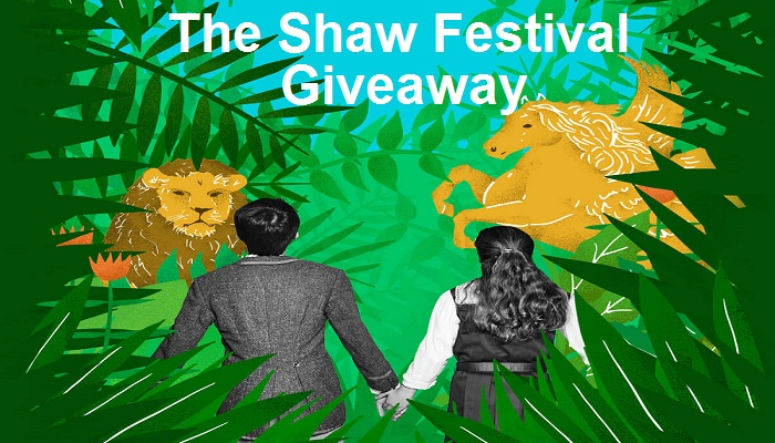 Family Friendly Theatre At It's Finest – Visit The Shaw Festival – #Giveaway
