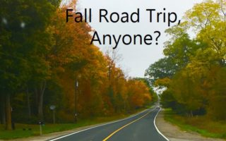 Fantastic Reasons To Go On A Fall Road Trip