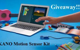 Kano Motion Sensor