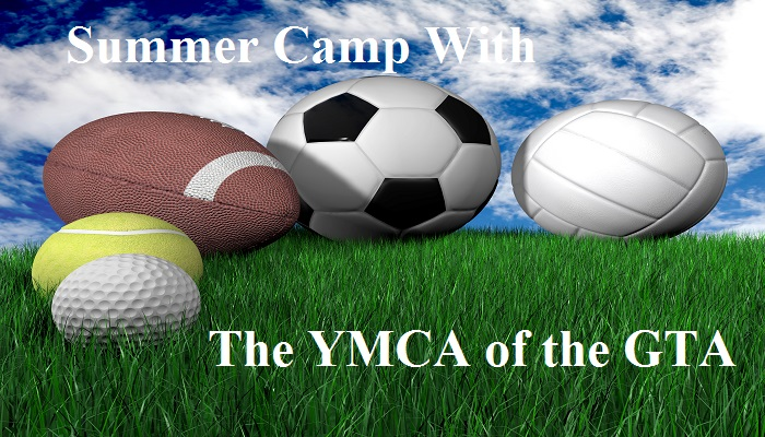 Summer Camp Plans With The YMCA of Greater Toronto