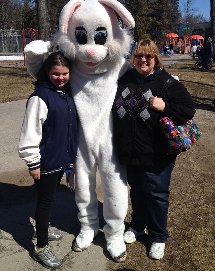 Easter in Southern Ontario
