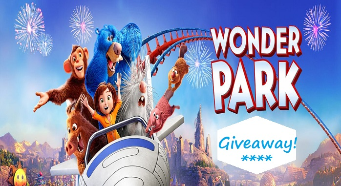 Adventure Awaits With This Wonder Park Prize Pack #Giveaway