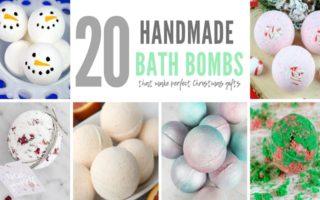 Handmade-Bath-Bombs